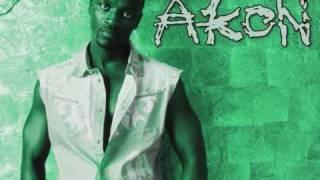 Akon - I Heard You Wanna Be Gangsta (**Exclusive**)