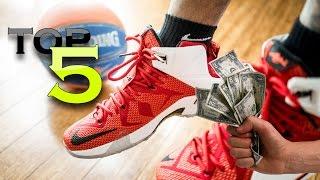 79aee5d25e0d Самые дорогие кроссовки Nike   ТОП 5 кроссовок Найк для богачей