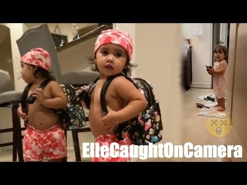 Download THE ACE FAMILY - ELLE IS GROWING UP WAY TOO FAST Mp4 HD Video and MP3