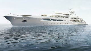 Future Luxury Yachts