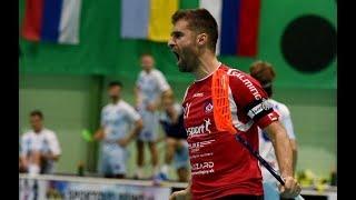 ASTV FLORBAL | Pozvánka na domáci derby zápas proti FBC Trenčín