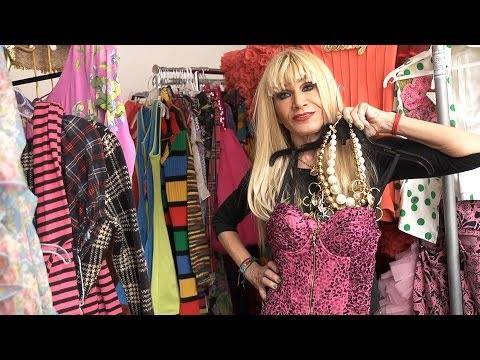 , title : 'House Of Style | Ep. 6 | Betsey Johnson: This Is Me'