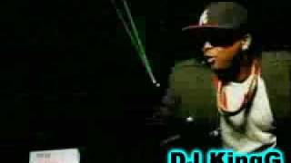 The Dream Ft G Unit   I Luv Your Girl Remix (Official Video)