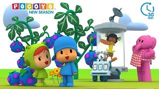 The Adventures of Pocoyo and Nina!