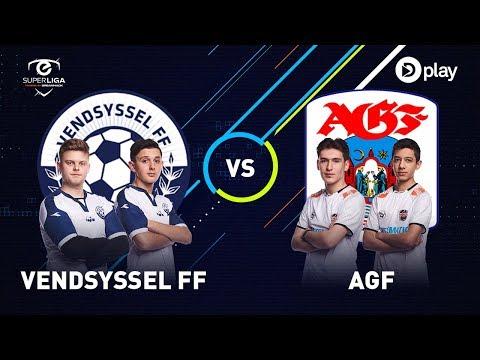Vendsyssel FF vs. AGF