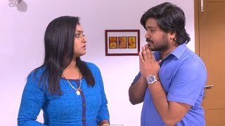 #Ilayaval Gayathri | Episode 80 - 14 January 2019 I Mazhavil Manorama