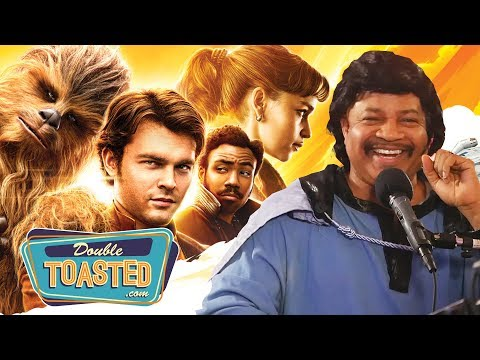 SOLO A STAR WARS STORY – Movie Review
