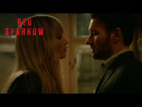 Red Sparrow | Fox Movies