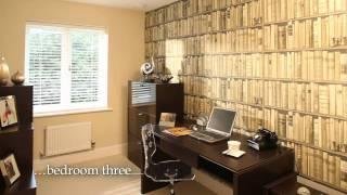 preview picture of video 'Luxury New Homes  | Torrington Mews | Weybridge | Surrey | Banner Homes'