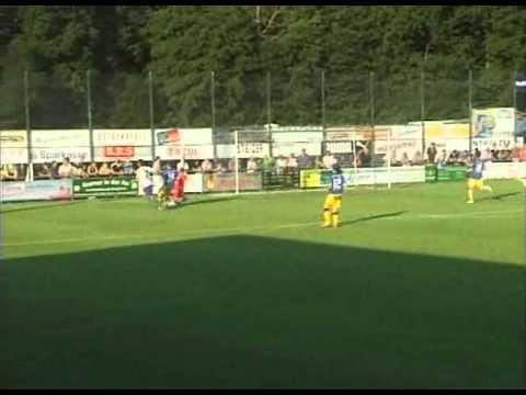 Relegation: Pichl gegen WSC Hertha Wels