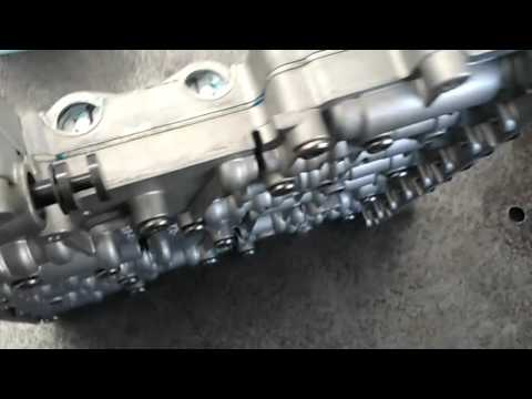BMW Transmission Code 4F81 Ratio Monitoring, Clutch A - смотреть