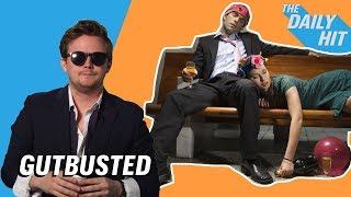 Does Champagne Give The Worst Hangovers? || Gutbusted