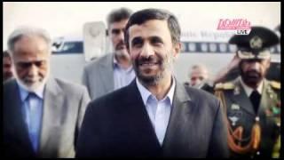 С приходом к власти Махмуда Ахмадинежада Иран