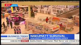 Nakumatt Holdings Limited directors apply to high court for administration order