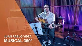 Juan Pablo Vega   Musical 360°   Encuentros En Brasil   Visit Brasil