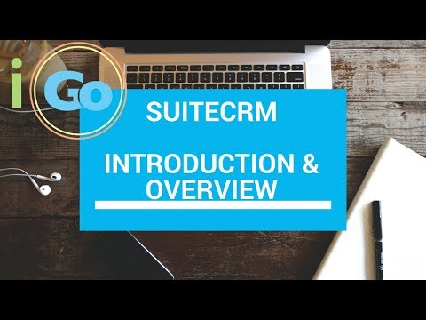SuiteCRM Youtube preview