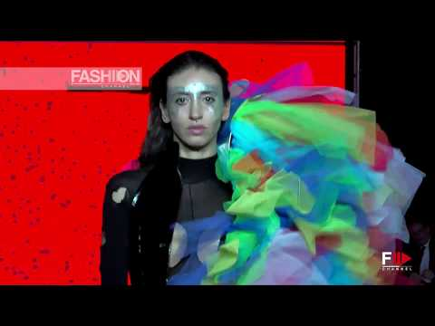 Italian Fashion Talent Awards Highlights 2017 - Fashion Channel