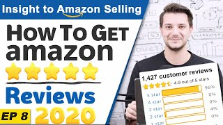 How to get Amazon Reviews without getting Suspended in 2020