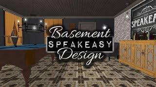 Basement Speakeasy Design | DIY & Home Design