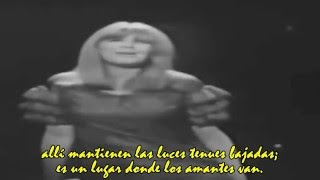 Marianne Faithfull: Summer Nights (Subtitulada en español)