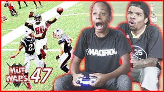 TIME TO DEFEND THE CHEEKS!!  - MUT Wars Ep.47 | Madden 17 Ultimate Team