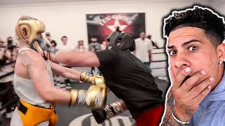 What REALLY happened at Social Gloves YOUTUBE BOXING EVENT... *Fousey, Stromedy, Austin McBroom*