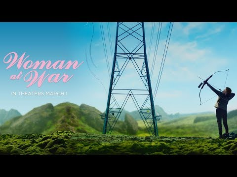 Woman At War - Official Trailer