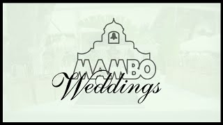 Mambo Weddings