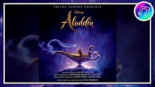 Aladdin 2019 (Trilha Sonora em Português) | Álbum Completo