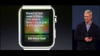Full March 9, 2015 Apple Keynote Apple Watch, Macbook 2015