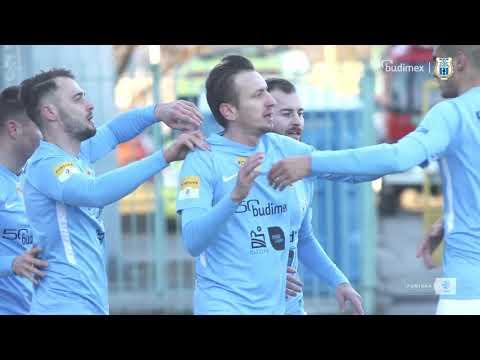 Skrót meczu Stomil Olsztyn - GKS Tychy