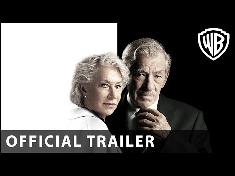 The Good Liar - Official Trailer - Warner Bros. UK