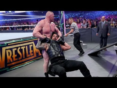 10 Wrestlers Who Suffered Most From WrestleMania 34