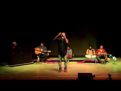 Musical Performance by Ajit - Meher Sparkle, MbYAS 2016 Celebration Night