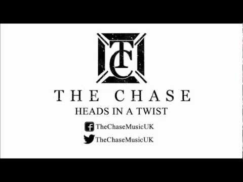 The Chase | Heads In A Twist