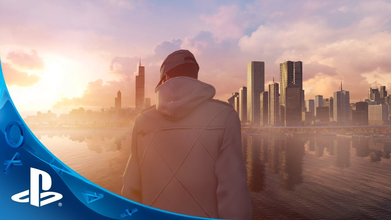 Watch_Dogs: PlayStation Exclusive Content Revealed