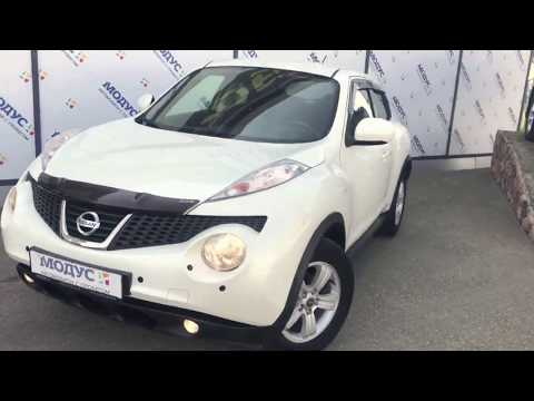 Nissan Juke 2013г.