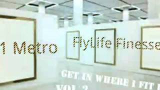 """FlyLife Finesse x A1 Metro """"I Remember"""""""