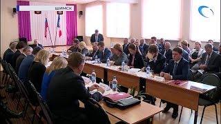 Основной задачей Шимского района на этот год станет поддержка местных инвесторов и привлечение новых