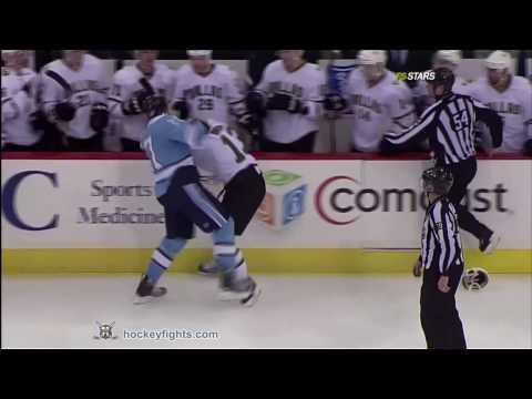 Michael Rupp vs. Krys Barch
