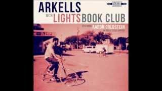 .arkells ft. lights // book club (acoustic + lyrics).