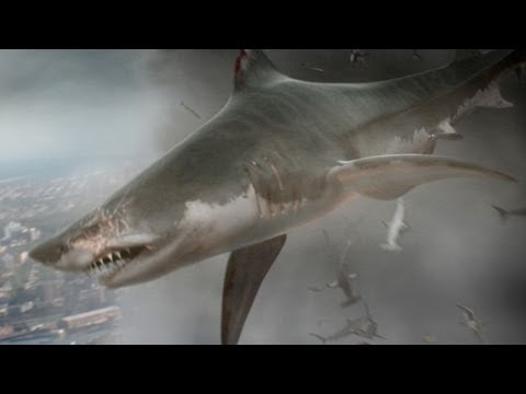 Sharknado 2 Trailer
