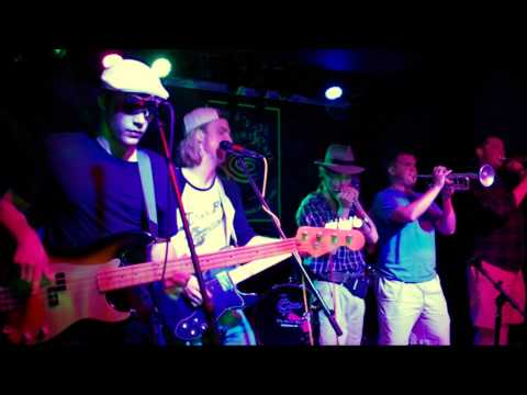 River Rats - Wake the Neighbors