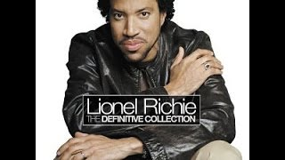 Lionel Richie:  Penny Lover (lyrics)