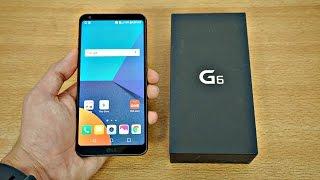 Firmware LG G6 H870 for your region - LG-Firmwares com