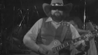 The Charlie Daniels Band - Johnny B. Goode - 10/20/1979 - Capitol Theatre (Official)