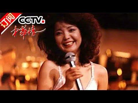 《中华情》 20170618 永远的邓丽君 | CCTV-4