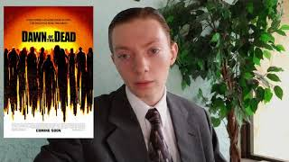 Reviewing Zombie Movies While Sick - Video Youtube