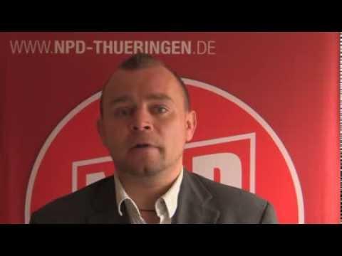 Videobotschaft Wieschkes nach der Klausurtagung des Landesvorstandes im Oktober 2013