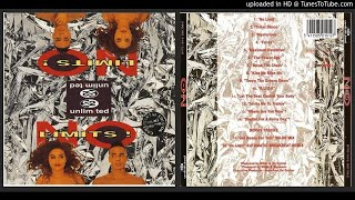 2 Unlimited – Kiss Me Bliss Me (Taken from The Album No Limits! – 1993)